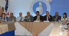 PRM pospone sin fecha convención para elegir candidatos