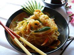 Spaghetti di soia: la ricetta orientale e le sue varianti