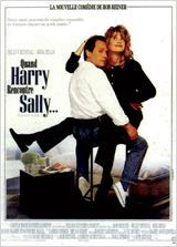 Quand Harry rencontre Sally 1989 avec Meg Ryan et Billy Crystal