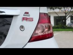 Modification Honda City a film by NgajedoxVideoGrapher