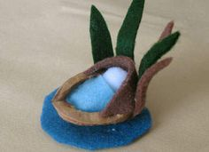 Baby Moses Craft: Passover Crafts for Kids - Kaboose.com