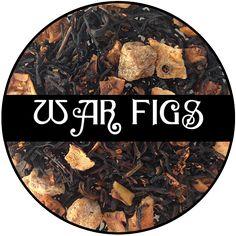 War Figs - 2 oz Bag