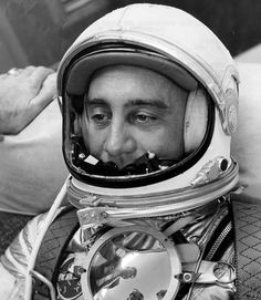 NASA Gus grissom