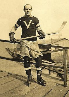 Fred (Cyclone) Taylor | Vancouver | NHL | Hockey