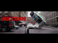 ** London Has Fallen Trailer 1  - Gerard Butler, Morgan Freeman Action M...