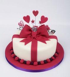 23 Best paul bradford cakes images | Cake decorating ...