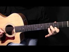 "how to play ""I Believe In Father Christmas"" by Greg Lake Part 1 - acoustic guitar lesson - YouTube"