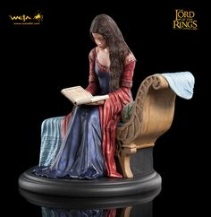 Lord of the Rings - Arwen
