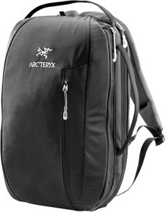Arc'Teryx Blade 15 Travel laptop backpack. Could be a nice multi-purpose bag for many upcoming flights. Costs around $150