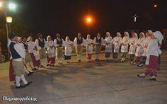 Άνοιξε η αυλαία του Φεστιβάλ Παραδοσιακών Χορών της Καλλιθέας (φωτογραφίες, βίντεο)