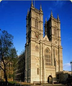 Westminster Abbey, London; the resting place of Darwin, Newton, Dickens and, for a hot second, Oliver Cromwell. Also home to the oldest continuous garden in England. Take a day to explore each nook.