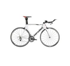 Cervélo Bicicleta de Triatlón P3 Ultegra  $56,980