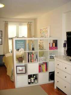 Casey's Plenty of Space — Small Cool Contest