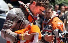 09/01/2009 - Resumen séptima etapa Dakar. Resumen especial de la séptima etapa del Dakar 2009, que ha transcurrido entre la localidad argentina de Mendoza y la chilena de Valparaíso.
