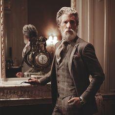 #gentleman #fashionstyle #dandy #man #uomo #classic #moda
