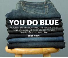 You Do Blue. JT 1.11