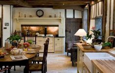 151 Best english country kitchens images in 2019 | Decorating ... Victorian Shabby Chic Kitchen Ideas Html on victorian farmhouse kitchens, victorian black kitchens, victorian antique kitchens, victorian pink kitchens, victorian modern kitchens, victorian traditional kitchens, victorian cottage kitchens, victorian country kitchens, victorian colonial kitchens, victorian gothic kitchens, victorian interior design kitchens,