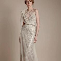 #Wedding gown by Ersa Atelier - this talented Dubai designer has some sensational new designs for 2013.
