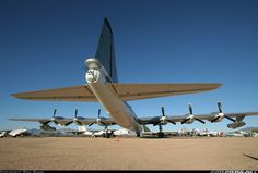 "Convair B-36J Peacemaker - ""Six turning and four burning"", count them - ten engines...what a beast! This is the last B-36 produced, beautifully restored and on display at Pima Air & Space Museum."