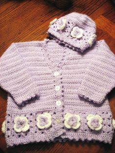 crochet baby hat video | crochet baby hats
