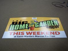 The Big Home and Garden Show!! Sponsored by Olympia Master Builders