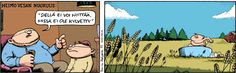Fingerpori_20150419.gif (704×220) T 62, Family Guy, Humor, Comics, Fictional Characters, Humour, Funny Photos, Cartoons, Fantasy Characters
