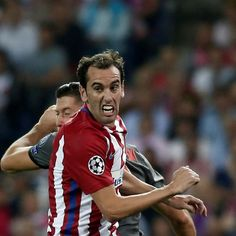 Atletico Madrid defender Diego Godin on track to face Valencia after injury