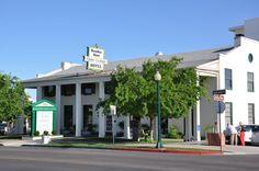JD's Scenic Southwestern Travel Destination Blog: Boulder City, Nevada!