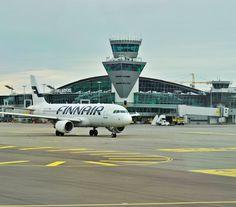 Finland Helsinki International Airport