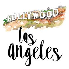 Los+Angeles