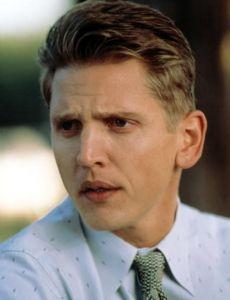 Actor barry pepper