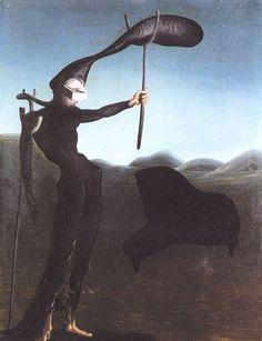 Salvador Dali 1932-1938