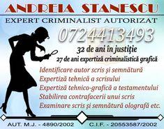 Andreia Stănescu expert criminalist grafic autorizat oferă servicii de expertiză grafică criminalistică autorizată, activităţi juridice tehnice de expertiză grafică, expertiză judiciară şi extrajudiciară tehnică grafică criminalistică autorizată. Credite 308 Expert autorizat de ... Memes, Poland, Author, Meme, Jokes