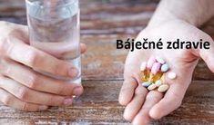 Toto musíte vedieť: Vyhýbajte sa vitamínom, ktoré obsahujú tieto látky. - Báječné zdravie