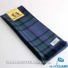 Clan Matheson Wool T