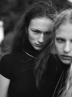 Holiday Magazine Fall Winter 2015 by Annemarieke van Drimmelen / #photography #editorial #fashion
