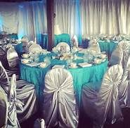 teal and silver wedding ideas - Bing Images