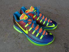More Images: Nike KD V Elite EYBL