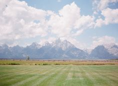 Jackson Hole Wedding | Jackson Hole Wedding Photographer | Teton Mountains