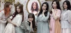 Dreamcatcher just released their latest album and title track and we've already been graced with
