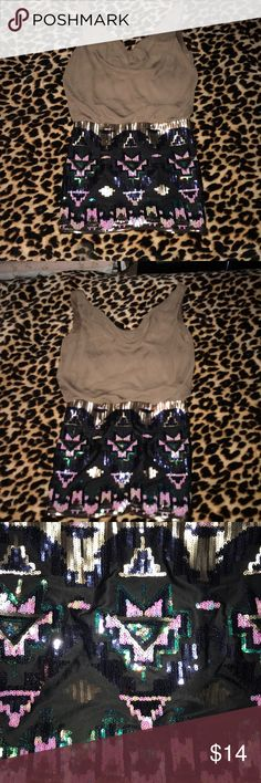 Mini dress size small by As You Wish by Buckle As You Wish from buckle size small mini dress excellent condition worn only once like new Buckle Dresses Mini