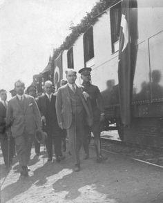 Selahattin Giz'in Koleksiyonundan Atatürk'ün Az Bilinen 74 Fotoğrafı – MustafaKemâlim Historical Pictures, Historical Photos