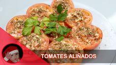 Videoreceta Tomates Rellenos