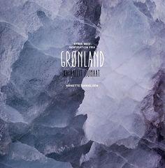 Grønland - Bøger