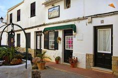 casa de mercadal Menorca, Paradise, Barn, Vegetable Gardening, Islands, Converted Barn, Barns, Shed, Sheds