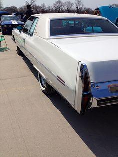 1973 Cadillac Coupe DeVille   William Rubano   Flickr