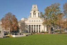 10 Trinity Square, London