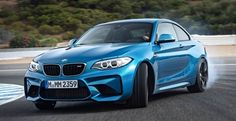 2016 BMW M2 Pricing Confirmed http://behindthewheel.com.au/2016-bmw-m2-pricing-confirmed/