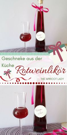 Red Wine Liqueur - The Apricot Lady Christmas Red Wine Liqueur Easy . - Red wine liqueur – The Apricot Lady Simply make your own red wine liqueur and - Winter Drinks, Summer Cocktails, Blackberry Recipes, Blackberry Sangria, Liqueur, Vegetable Drinks, Sparkling Wine, Refreshing Drinks, Alcoholic Drinks