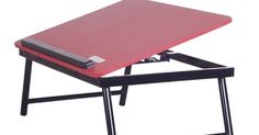 PepperFry sellingTidyhomz Adige Steel Red Laptop Table at just for Rs. 540 Only with free shipping. This offer is valid for new users only. Limited time offer. Follow below mention steps to buyTidyhomz Adige Steel Red Laptop Table  Steps To Buy Tidyhomz Adige Steel Red Laptop Table   Goto PepperFry Offer Page  Add Product Into Your Cart  Login/SignUp a new account  Update/Select Your shipping address  Apply Coupon Code : PF50  Make Payments Or Select Cash On Delivery If AvailableDon't Miss…